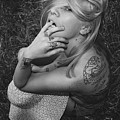 Satanic- Godess by Anouk Aumont