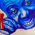 Satchmo  by ArtbyFuzz ShawnHill