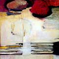 Sausalito Leap Of Faith by Marlene Burns
