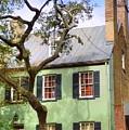 Savannah's Best by Linda Covino