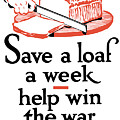 Save A Loaf A Week - Help Win The War by War Is Hell Store