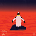 Save Penguin by Alberth Fritz Ambesa