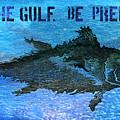 Save The Gulf America 2 by Paul Gaj