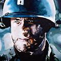 Saving Private Ryan by Martin Putsey