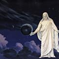 Savior Of The World by Rich Stedman