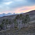 Sawtooth Light by Idaho Scenic Images Linda Lantzy