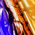Sax In Color by 2bhappy4ever