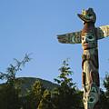 Saxman Totem Park by Greg Vaughn - Printscapes