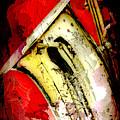 Saxophone by David G Paul