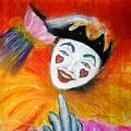 Say It With A Smile by Leonardo Ruggieri