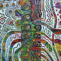 Sayam Uinicob by Jocelyn Akwaba-Matignon