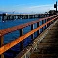 Sb Pier - The Golden Path by Jason R Hampton