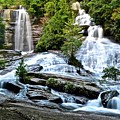 Sc Twin Falls by Frozen in Time Fine Art Photography