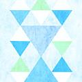 Scandi Blue by Kris Sheather