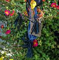 Scare Bird by Leticia Latocki