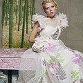 Scarlett Johansson by Bert Mailer