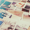 Scattered Collage Of Old Film Photography by Jorgo Photography - Wall Art Gallery