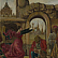 Scenes From The Life Of Saint Vincent Ferrer by PixBreak Art