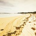 Scenic Coastal Calm by Jorgo Photography - Wall Art Gallery