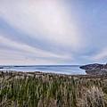 Scenic Overlook by Doug Wallick