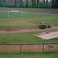 Schalke 04 - Glueckauf-kampfbahn - East Side - April 1997 by Legendary Football Grounds
