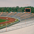 Schalke 04 - Parkstadion - North Goal Stand 1 - April 1997 by Legendary Football Grounds