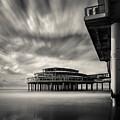 Scheveningen Pier 1 by Dave Bowman