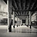 Scheveningen Pier 3 by Dave Bowman