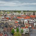 Schiedam, Netherlands Panorama by Alexandre Rotenberg