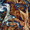 Schizophrenia by Munir Alawi