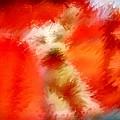 Schnauzer by Jason Gissler