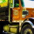 Schoenecker Trucking by Jeelan Clark