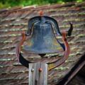 School Bell by Skip Willits