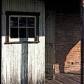 Schoolhouse Door