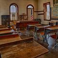 Schools Out by Michael J Samuels