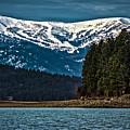 Schweitzer Mountain Resort by Josh Smith Photography
