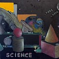 Science 101 by Ismael Alicea-Santiago