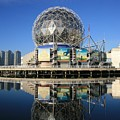 Science World by Chris Dutton
