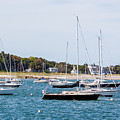 Scituate Harbor by Brian MacLean