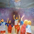 Score by Dorothy Weichenthal