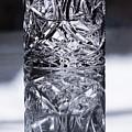 Scotch Crystal Glass by Cristina Stefan