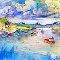 Scotland 26 by Miki De Goodaboom