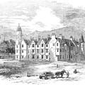 Scotland: Balmoral Castle by Granger
