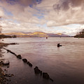 Scotland Landscape by Sophie McAulay