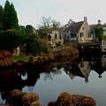 Scotney Castle by Gail Schmiedlin
