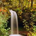 Scott Falls by Michael Peychich