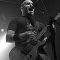 Scott Ian- Anthrax by Jenny Potter