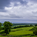 Scottish Countryside 1 by Nancy L Marshall