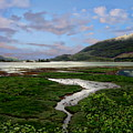 Scottish Highlands by Anthony Dezenzio