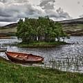 Scottish Highlands by Joy of Life Art Gallery